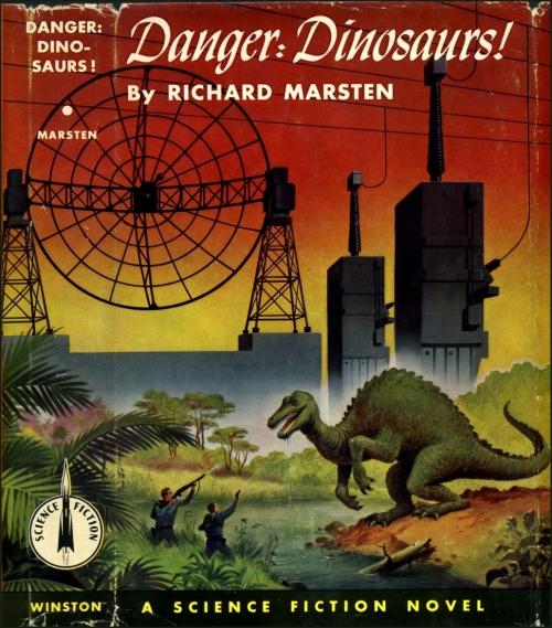 Danger - Dinosaurs