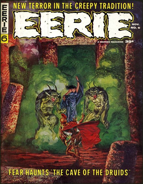 Eerie III