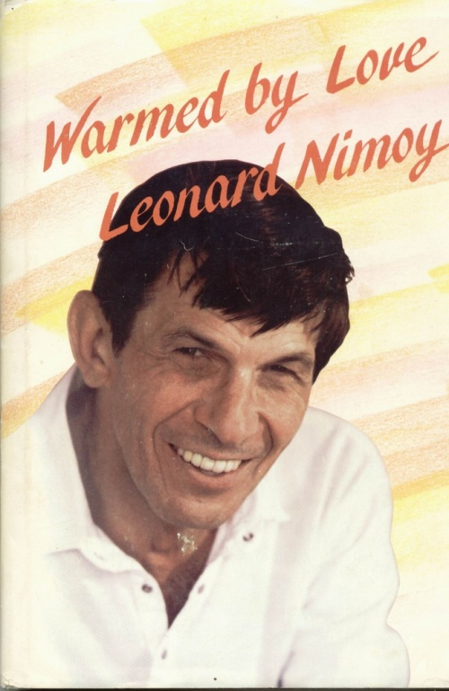 Nimoy - Warmed by Love
