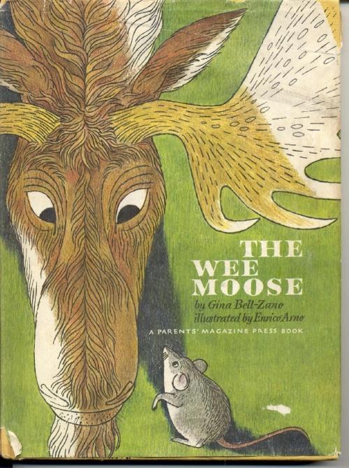 Wee Moose